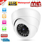 Wireless IP Security Camera 720P HD Indoor CCTV Home Smart Wifi Baby Monitor