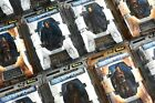 STAR TREK ART ASYLUM ENTERPRISE BROKEN BOW & NEMESIS FIGURES - MOC - SEE PHOTOS! on eBay