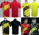 LiNing Li-Ning 2012 London Olympic China Team Table Tennis Shirt, New, AUD
