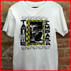 Vtg Tame Impala T-Shirt Collaboration With Brain Deads Shirt Short Tee S-6XL image