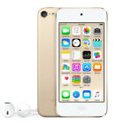 Apple iPod Touch 6th Gen 16GB Silver Space Gray Gold Blue Pink Red   Good (B)