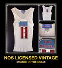 LIC. VTG 90s Evel Knievel Harley Davidson #1 Motorcycle woman Tank Top T-shirt $40.5 USD on eBay
