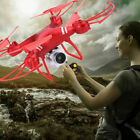 KY101 RC FPV Drone With HD Wifi Camera Altitude Hold Quadcopter 2.4G 4CH 6Axis
