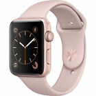 Apple Watch Series 2 Aluminum 38mm - Silver Space Gray Rose Gold | Excellent (A)