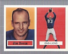 1994 Topps Archives 1957 FB 1-154 +Inserts (A3538) - You Pick - 10+ FREE SHIP