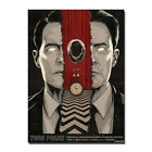 Twin Peaks US Hot New 2017 TV Series Show Vintage Silk Poster Print 13x18 inch