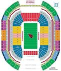 (2) Pittsburgh Steelers vs Arizona Cardinals tickets 12/8/19  LL *Row 7 on eBay