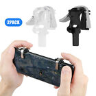 Mobile Phone Shooter Controller Game Trigger Gamepad Fire Button Handle for PUBG