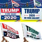 Donald Trump 3x5 Ft Flag 2020 Make America Great Again For President USA