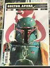 Star Wars Doctor Aphra #24 Boba Fett Galactic Icons Variant 2018 UR NM 1st Print $9.95 USD on eBay