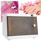 Professional UV Ozone Sterilizer Cabinet Drawer Nail Beauty Tool Salon Spa Tool