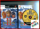 .PS2.'   '.Age Of Empires II The Age Of Kings.