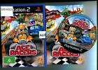 .PS2.' | '.Buzz Junior Ace Racers.