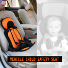 Infant Baby Kid Car Safety Seat Toddler Carrier Vehicle Cushion 9 Months-5 Years