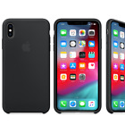 FixedPricefor apple iphone xs max xr 6 7 8 plus soft silicone oem original case cover b