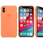 FixedPricefor apple iphone xs max xr 6 7 8 plus soft silicone oem original case cover back