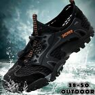 Men's Casual Shoes Quick-Dry Water Sports Shoes Outdoors Non-slip Hiking Shoes