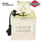 Lalique L'amour Perfume 3.3 oz EDP Spray for WOMEN by Lalique