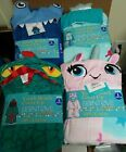 Внешний вид - St Eve Kids Hooded Terry Robes / Towels new with tags