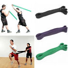 AG_ Pull Up Bands Resistance Loop Power Gym Fitness Exercise Yoga Strength Train