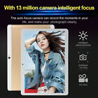 """10"""" Tablet Android 8.0 6 64GB Tablet PC with TF Card Slot and Dual Camera 2019"""