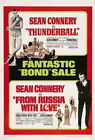 67983 From Russia with Love Movie ean Connery Wall Poster Print UK £10.95 GBP on eBay