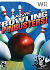 .Wii.' | '.AMF Bowling Pinbusters.