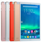 10.1'' 16GB Android 8.1 Tablet PC Octa Core 10 Inch HD WIFI 2 SIM 1G Phablet 007