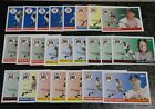 2006 Topps Mickey Mantle Home Run History (Pick Your HR # Cards)
