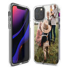 Custom Photo Phone Case For iPhone 11 Pro / X / XR / XS Max - Personalized Cover