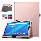 Fintie For Lenovo Tab4 10/Tab4 10 Plus 10.1-Inch Tablet  Folio Case Stand Cover