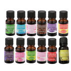 Essential Oils for aroma diffuser air Humidifier Aromatherapy Water-soluble Oil
