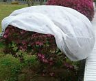 Garden Winter Warm Worth Plant Cover And Plant Protecting Bag For Frost Protect