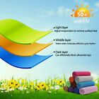 Instant Cooling Towel Ice Cold Cycling Jogging Gym Running Sports Outdoor US image