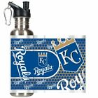 MLB Licensed Kansas City Royals Stainless Steel Water Bottle on Ebay