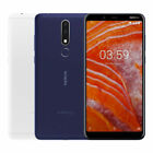 "Nokia 3.1 Plus 4G 6"" 32GB 3GB Octa-core Dual 13 MP+5 MP Android Phone By FedEx"