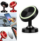 Magnetic?Car?Mount?Holder?Stand?Dashboard?360°?Rotating?For?Cell?Phone?Universal