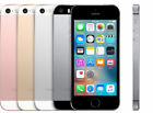 Apple iPhone SE 16GB/32GB/64GB Unlocked Smartphone Grey Pink Gold Silver NEW iOS