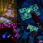 Kyпить Draw With Light Fun And Developing Toy Drawing Board Magic Draw Educational Gift на еВаy.соm
