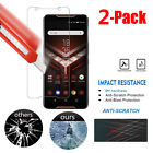 For Asus ROG Phone 2 (2019) - 9H Clear Genuine Tempered Glass Screen Protector