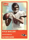 2004 Fleer Tradition FB Cards 1-350 +Inserts A4111 - You Pick - 10+ FREE SHIP $1.39 CAD on eBay