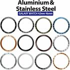 Bezel Ring for Samsung Gear S3 Galaxy Watch 46/42mm Bracelet Ring Adhesive Cover image