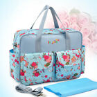 Baby Diaper Nappy Bag Shoulder Bags Mom Mummy Travel Messenger Bag Tote For Baby