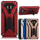 For Samsung Galaxy Note 10 Plus Case Heavy Duty Hybrid Rubber Rugged Stand Cover for sale  Canada