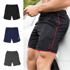 Kyпить Men's Sports Training Bodybuilding Summer Shorts Workout Fitness GYM Short Pants на еВаy.соm