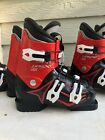 Atomic Hawx Youth Kids Ski Boots   **Excellent Condition**