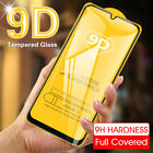 [2-Pack] For Xiaomi Mi 9 SE 9T Pro A3 9D Full Tempered Glass Screen Protector