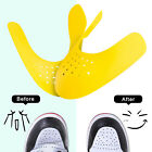 Shoe Anti Crease Shields Toe Creasing Protector Force Fields Sneaker Decreaser <br/> 1-5Pairs🚀Free Shipping ✂ Free Cutting 🍃Breathable❤️US