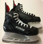 Bauer NS Kids or Mens Ice Hockey Skates All Sizes Recreational Pond Skates