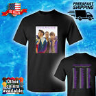 JOBROS Jonas Brothers Happiness Begins Tour 2019 Youth Adult T-shirt Unisex 004 image